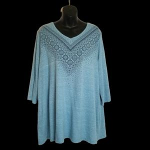 Catherine's Southwest Design Comfy Tunic